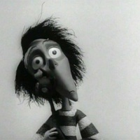 """Vincent"" by Tim Burton"